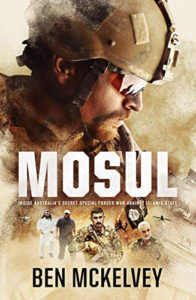 Mosul book cover